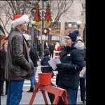 Fred Claus wallpapers for desktop