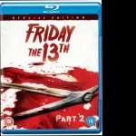 Friday the 13th Part 2 hd pics