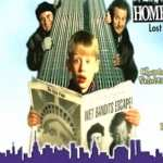 Home Alone 2 Lost in New York new wallpapers