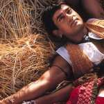 Lagaan Once Upon a Time in India background
