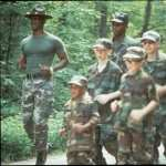 Major Payne wallpapers for android