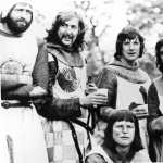 Monty Python and the Holy Grail wallpapers