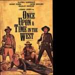 Once Upon a Time in the West new wallpapers