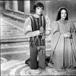 Romeo and Juliet wallpaper