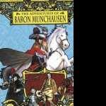 The Adventures of Baron Munchausen new photos
