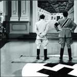 The Great Dictator widescreen