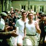 Chariots of Fire high definition photo