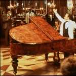 La leggenda del pianista sulloceano wallpapers hd