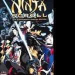 Ninja Scroll 2017