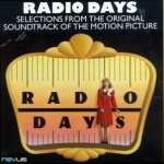 Radio Days hd wallpaper