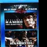 Rambo III photo