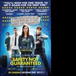 Safety Not Guaranteed desktop wallpaper