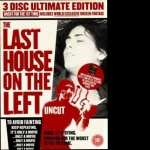 The Last House on the Left photos