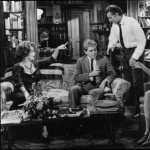 Whos Afraid of Virginia Woolf wallpapers hd